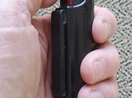 OC/Pepper Spray