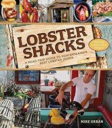 Lobster Shacks Book