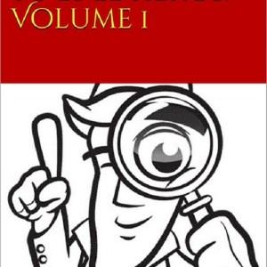 3 courtes enquêtes dont tu es le héros – Volume 1