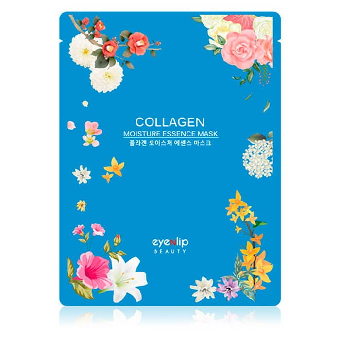 EYENLIP Moisture Essence Mask-Collagen