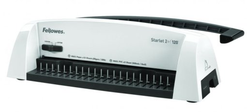 Fellowes STARLET 2+