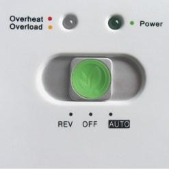 IDEAL 8240 CC Shredcat
