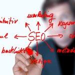 検索してもお店のHPやブログが上位表示されない!そんなときは「SEO」を意識しよう!