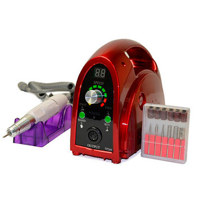 Аппарат для маникюра Believe Portable Glazing Machine  TP-269 35000 об/мин