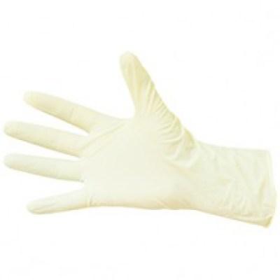 Перчатки одноразовые полиэтиленовые 50 пар(М)