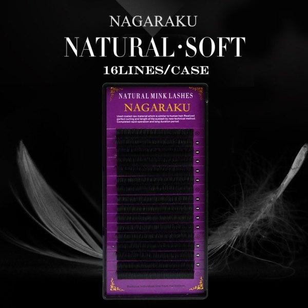 Ресницы Nagaraku