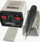 Аппарат для маникюра и педикюра Strong 204/102L 35000 об/мин., 65ВТ.