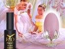 Каучуковый гель-лак Rio Profi серия Nude Shine №12 Жизель, 7 мл
