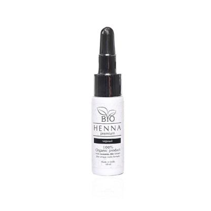 Новый продукт - Bio Henna Premium Хна для бровей