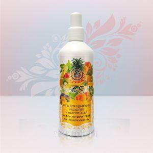 Rio Profi Fruit Silk Средство для удаления натоптышей и мозолей, 140 мл