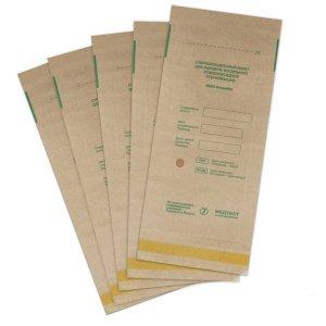 Крафт пакет 75*150 (1 шт)