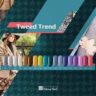 Tweed Trend