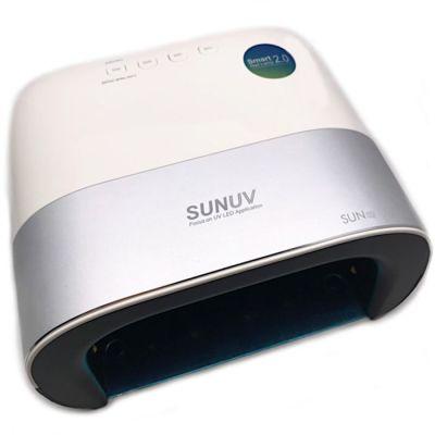 Лампа SUNUV SUN3s Smart 2.0 (48 Вт / 39 LED) с аккумулятором