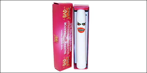 12 Ridiculous Vibrators That Really Exist