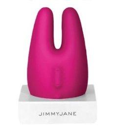Jimmyjane Form 2 luxury vibrator Pink - Shop-Naughty.co.uk
