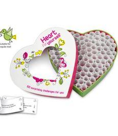 Moodz Tease Heart for Yourself - Shop-Naughty.co.uk