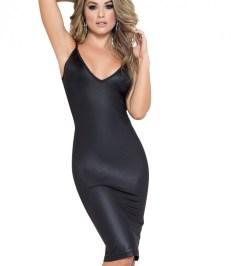 Mapale Zip Up Dress - Shop-Naughty.co.uk