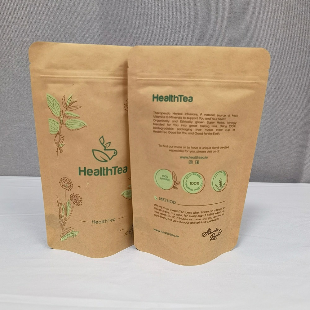 500g Biodegradable Eco Friendly Packaging Bags Office & Statonery » Planet Green Eco-Friendly Shop