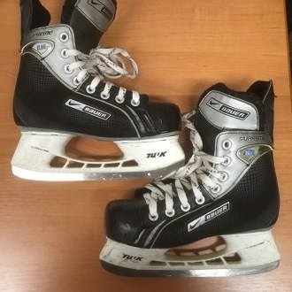 коньки Bauer Supreme Elite