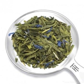 Coincidence vert grüner Tee