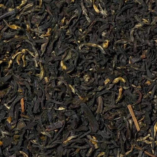 Kräftiger BIO Tee aus Assam