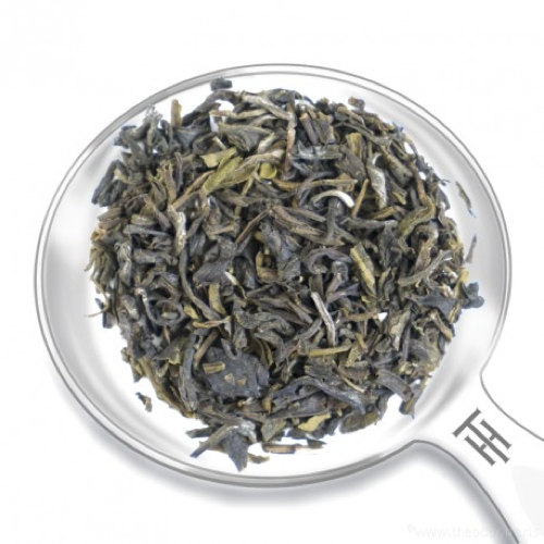 Lotus Blue Oolong