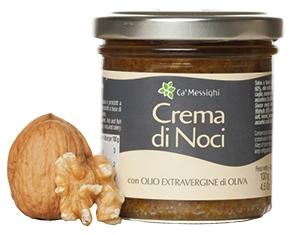 Crema di Noci ist ein Nusspesto