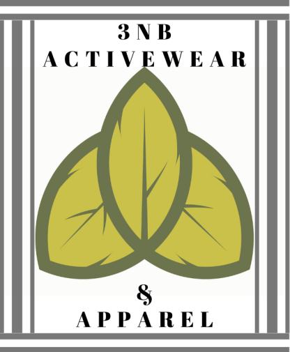 3NB Activewear and Apparel