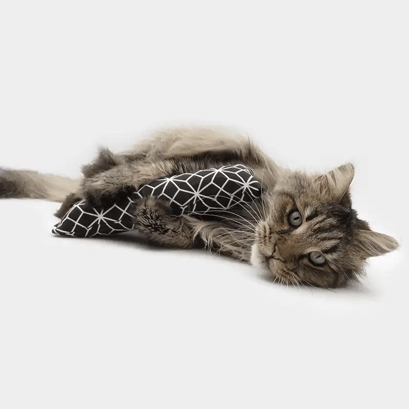 Klassik Spielrolle von 4cats mit Katze