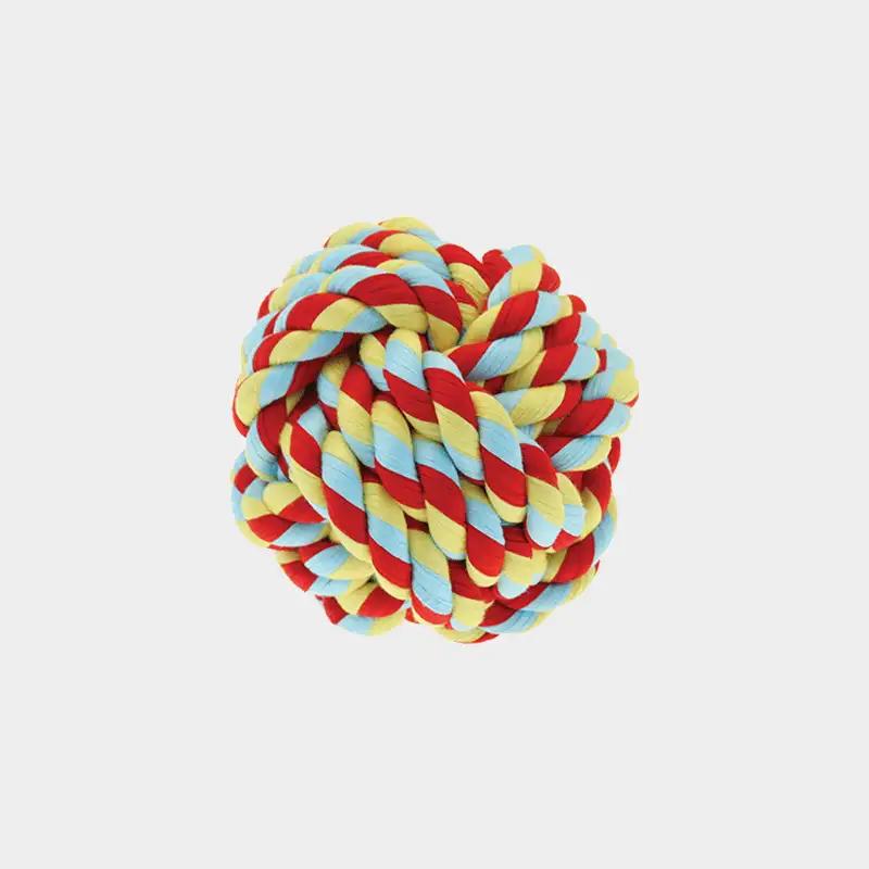 Twist-Tee Ball von Happy Pet einzeln