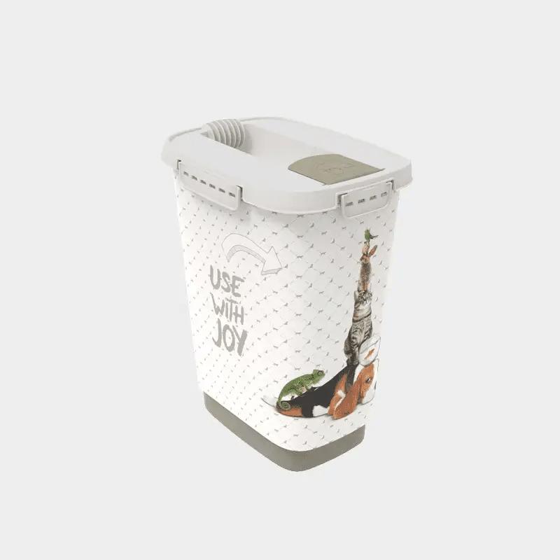 Design JOY Futterbehälter Cody 10 l von Rotho MyPet