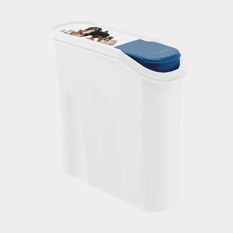 Rotho MyPet Futter Schüttdose - Ansicht der Variante Keeper 6 l