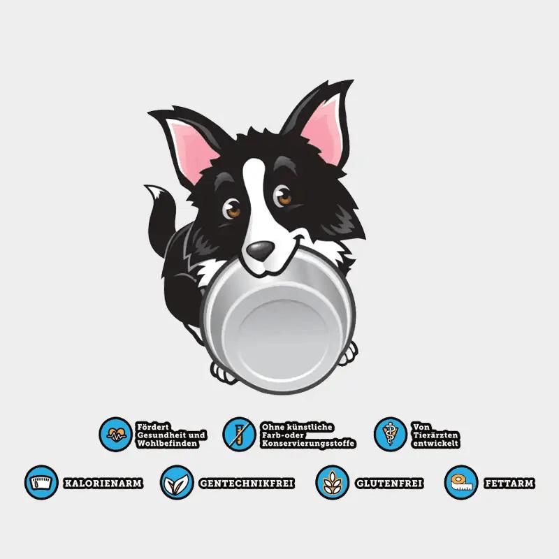 DoggyRade Beschreibung von Tonisity