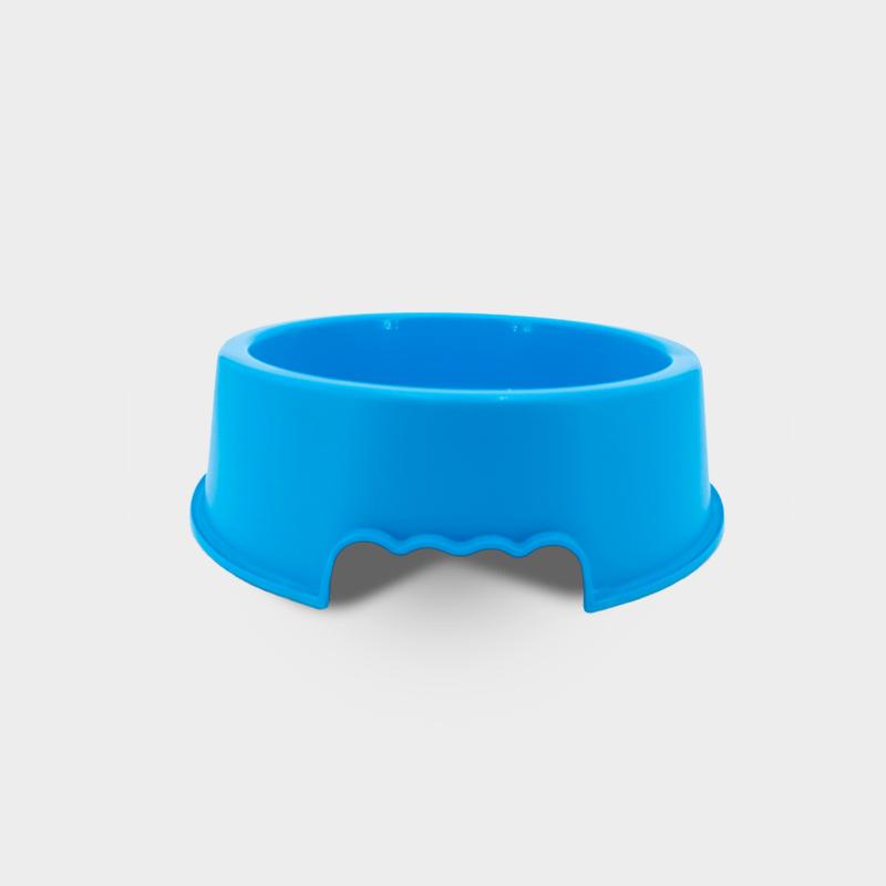 1 l Futternapf von Mecanhor in blau