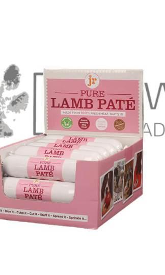 pure paté lam lamb 200g