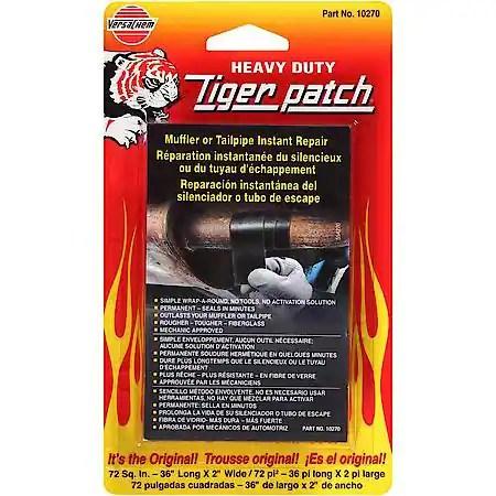 muffler repair tape