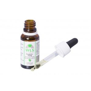 Vitamin K2 Supplementation als Alternative