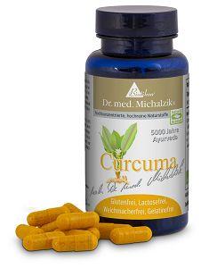 Hochdosiertes Curcumin + Piperin bekommst du bei uns sowohl einzeln als auch im Kombipräparat,