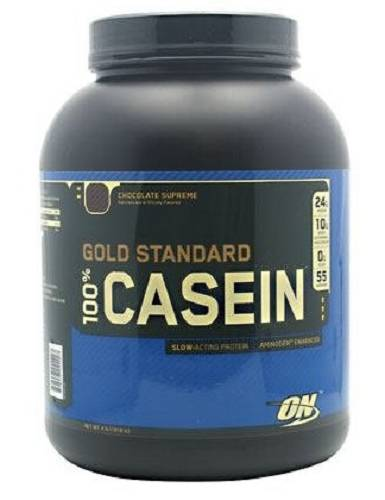 Gold Standard 100% Casein - 1818g - Optimum Nutrition