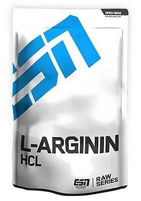 L-Arginin HCl - 500g - ESN