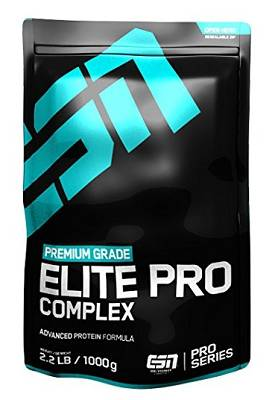 Elite Pro Complex - 1 kg - ESN