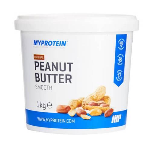 Erdnussbutter - 1 kg - Myprotein