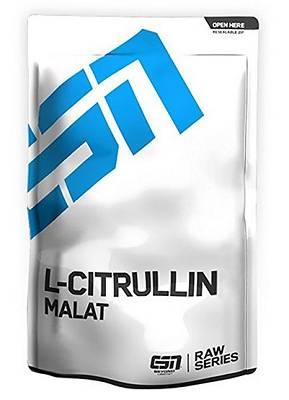 L-Citrullin Malat - 500g - ESN