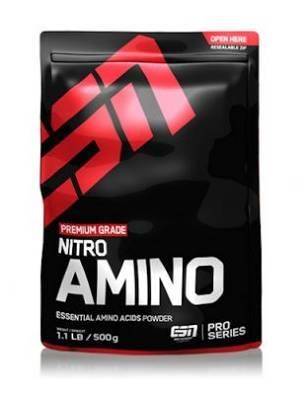Nitro Amino - 500g - ESN