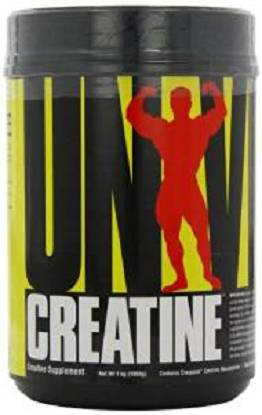 Universal Creatine (Creapure) - 1000g (1kg)- Universal Nutrition