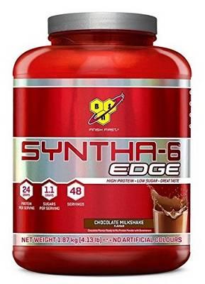 Syntha 6 Edge - 1820g - BSN