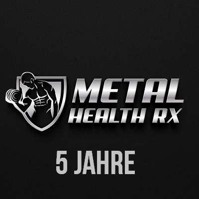 Metal Health Rx Zugang (5 Jahre)