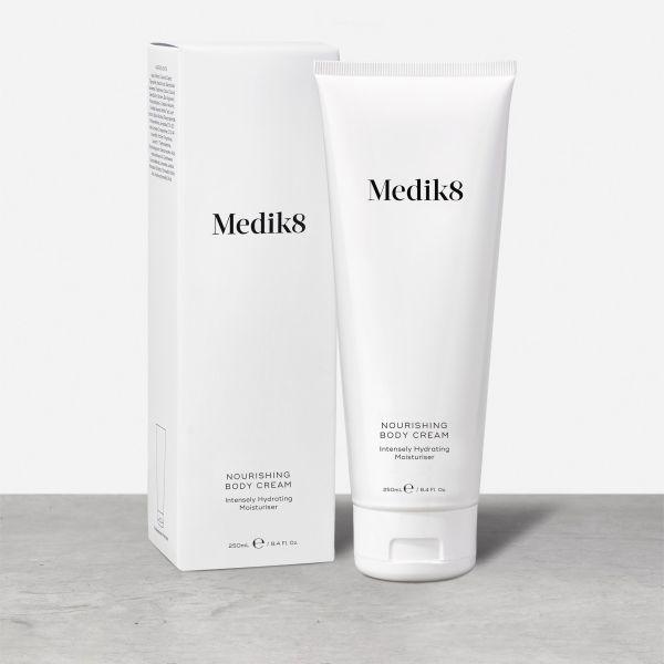 Medik8 Nourishing Body Cream ενυδάτωση σώμα καλλυντικά