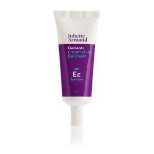 Juliette Armand Caviar Ω3-Ω6 Eye Cream ενυδάτωση ρυτίδες σύσφιξη αναζωογόνηση ανανέωση