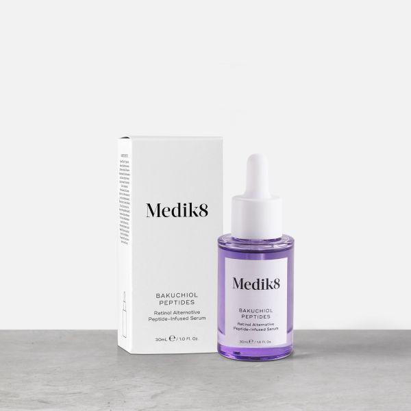 Medik8 Bakuchiol Peptides βιταμίνη α καλλυντικά εγκυμοσύνη